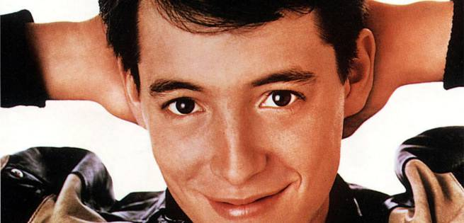 Ferris Bueller's Day Off 30th Anniversary To Be Celebrated With Ferris Fest