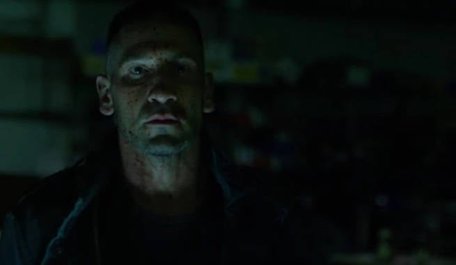 Punisher Bernthal