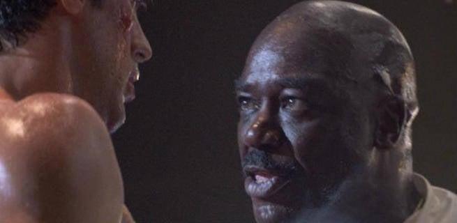 Rocky Actor Tony Burton Has Died