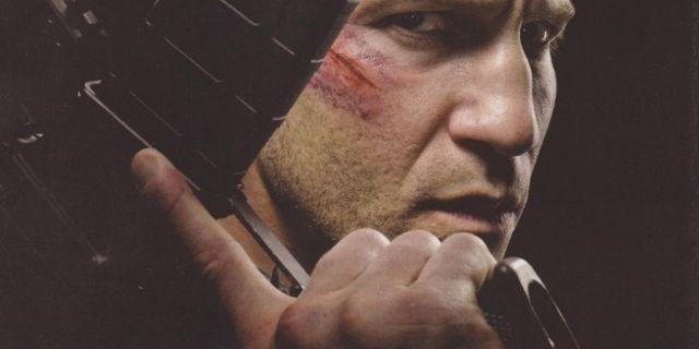 The Punisher - Daredevil Season 2