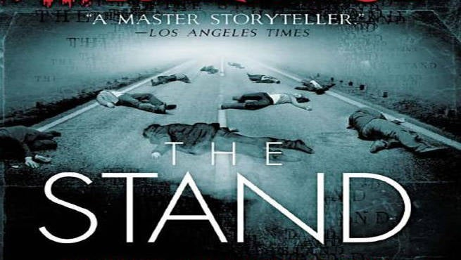 TheStandCover