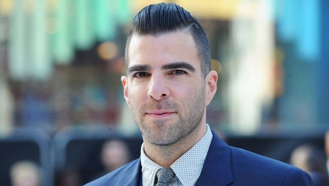 Zachary Qinto
