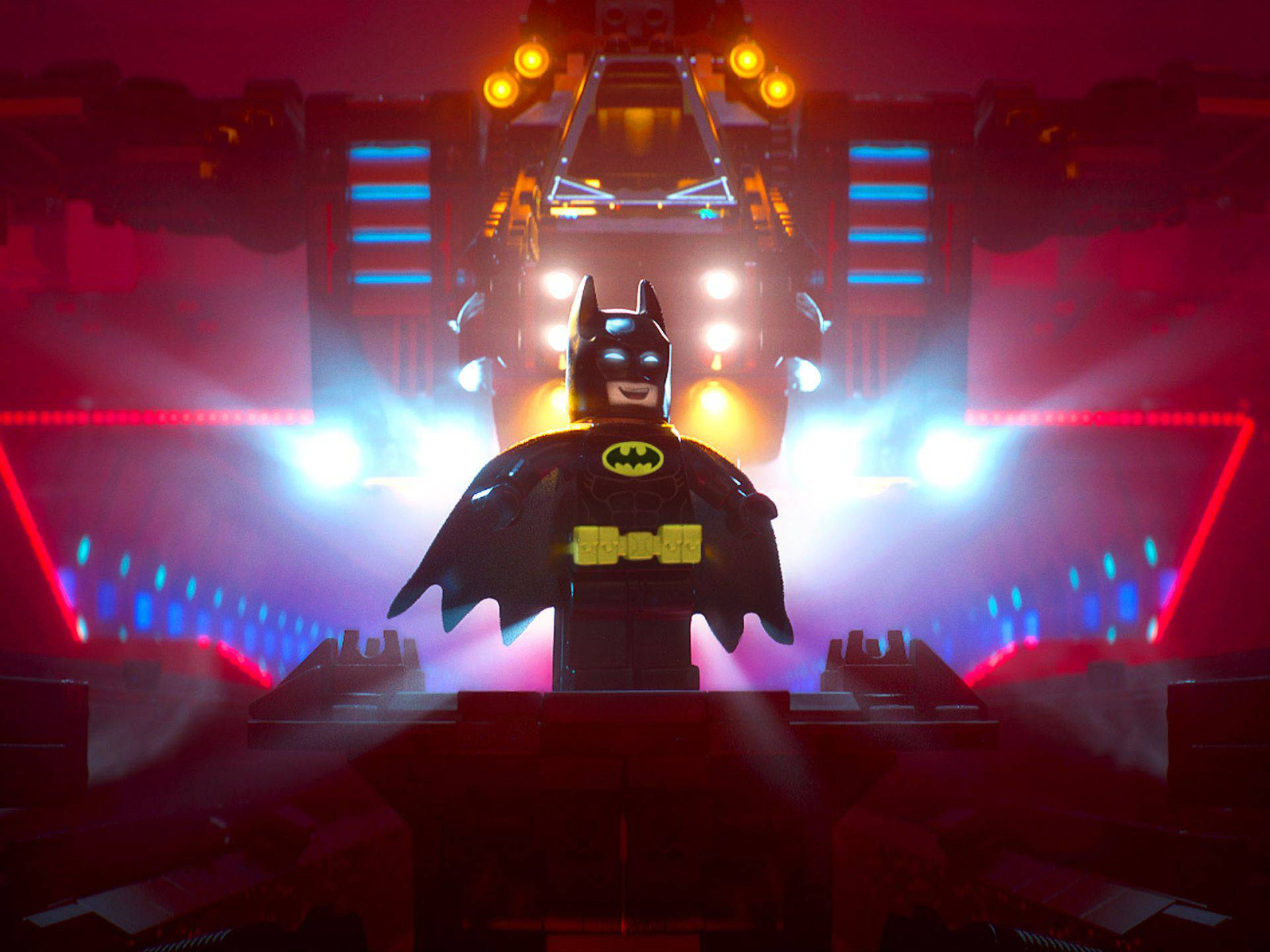 New LEGO Batman Movie Images + Trailer Coming This Week