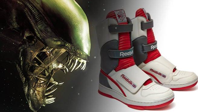 alien ripley shoes