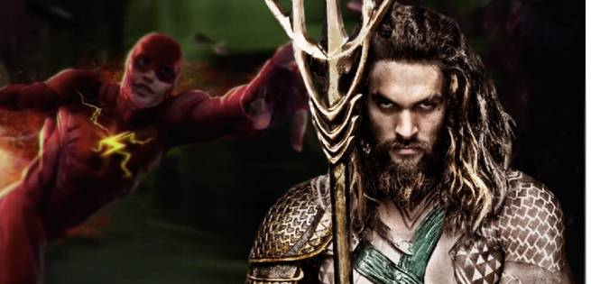 Aquaman & The Flash Solo Movies Will Continue Story From Justice League