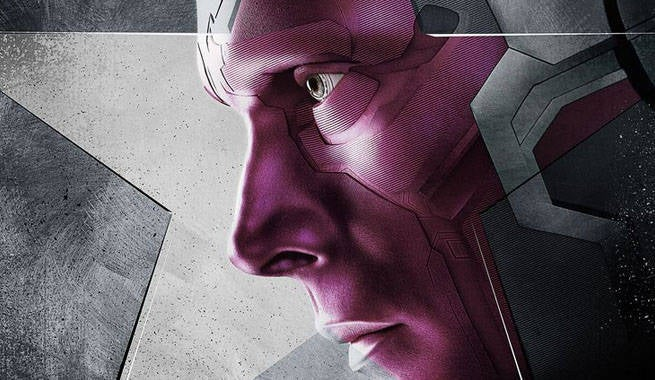 CW Vision Poster