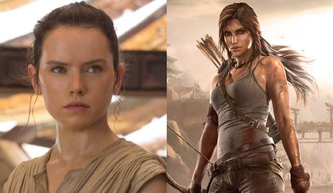 Tomb Raider Movie Reboot Rumored For 2017 Release