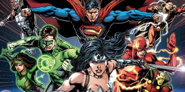 DC Rebirth Header
