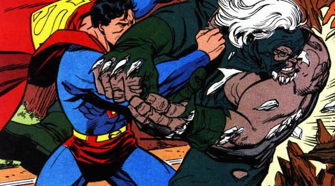 Death of Superman TPB-113-Jackson-Guice