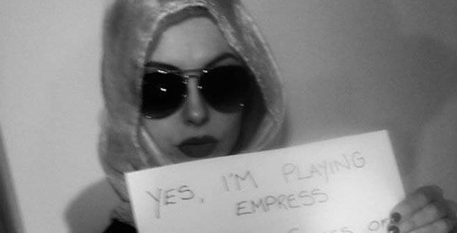 Empress-Casting