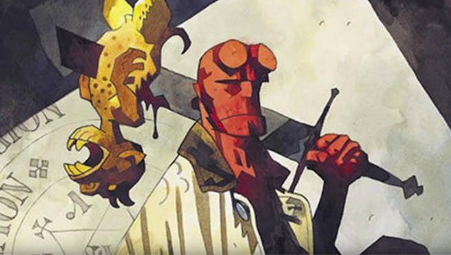 Hellboy broadswordHeader