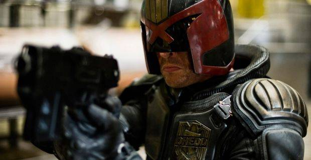 Update: Karl Urban Reportedly Confirms Dredd 2 Is In Development