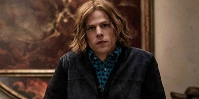 Lex Luthor BVS