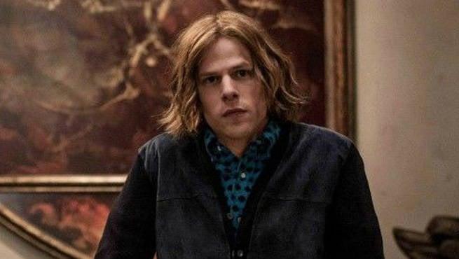 Lex Luthor BVS