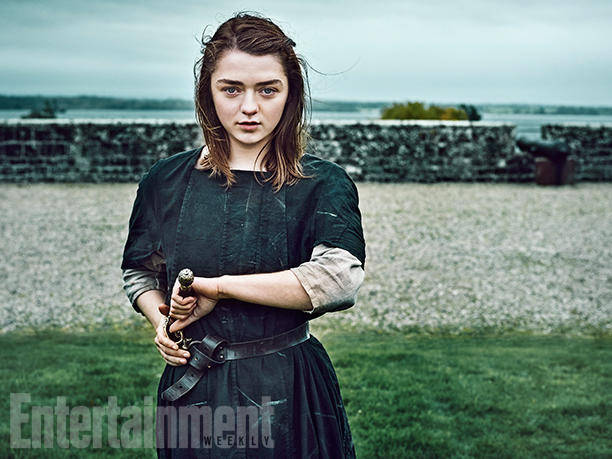 Maisie-Williams-as-Arya-Stark-000221236