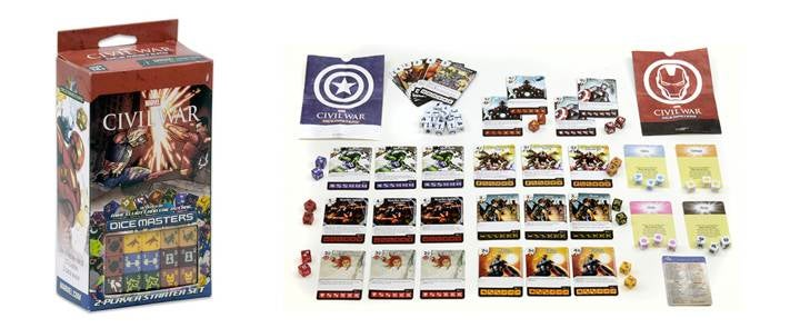 Marvel-DM-Civil-War-Components