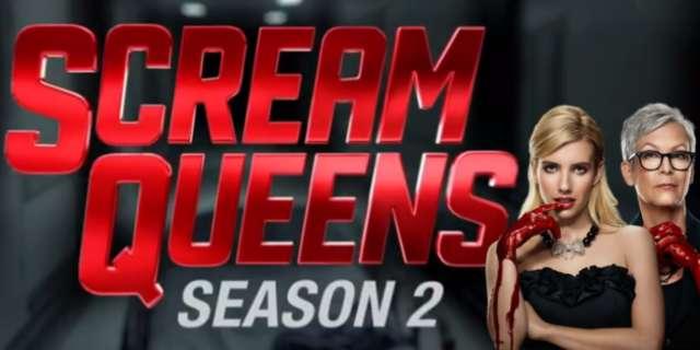 Dark Phoenix Logo Scream Queens Cast Is ...