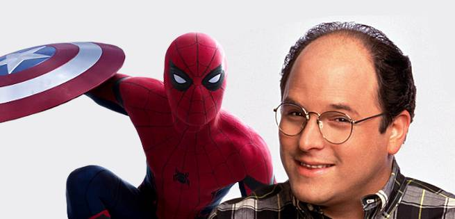 Spider-Man Reboot Working Title Is A Seinfeld Reference