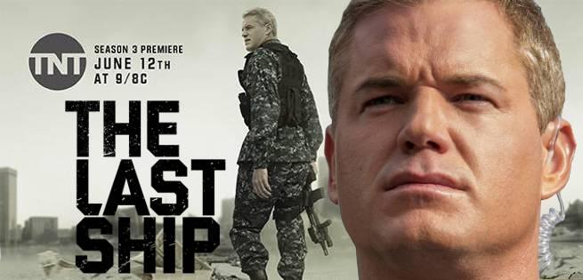 Season 3 Trailer For The Last Ship Comes Sailing In