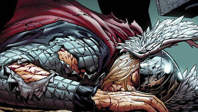 Thor FearItself Header
