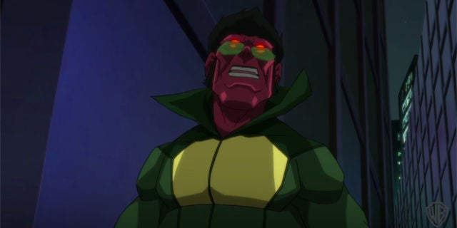 Teen Titans Trigon Episode