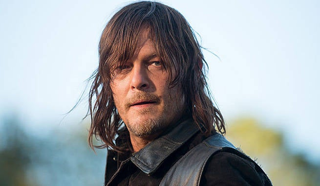 The Walking Dead: Norman Reedus Says Characters Are Pointing Fingers In Season 7