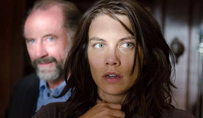 TWD Maggie Gregory