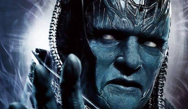 Final X-Men: Apocalypse Character Poster Released