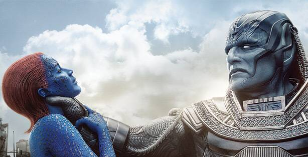 Fox Issues Official Apology Over Controversial X-Men: Apocalypse Ad