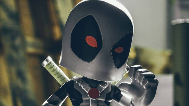 BAIT Deadpool Header