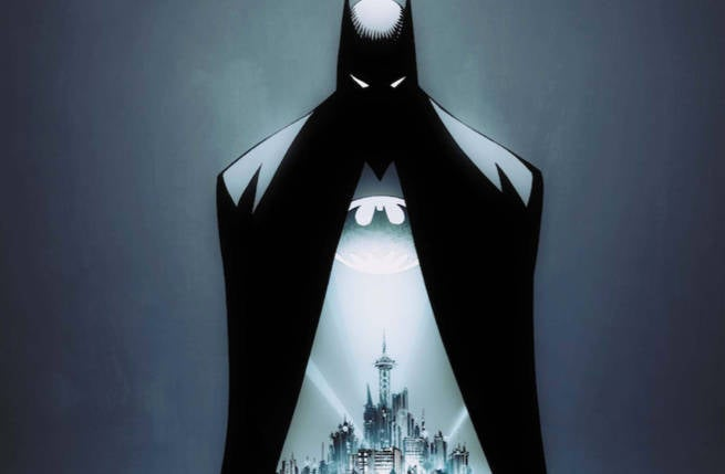 Batman #51 Cover Interview