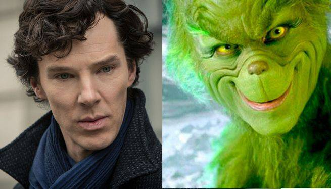 The Grinch Movie Pushed Back A Year