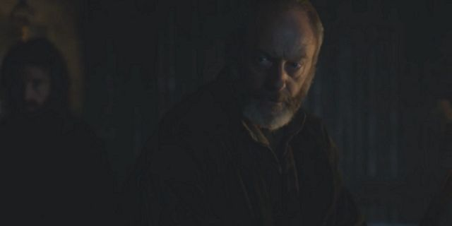 Davos Seaworth - Game of Thrones