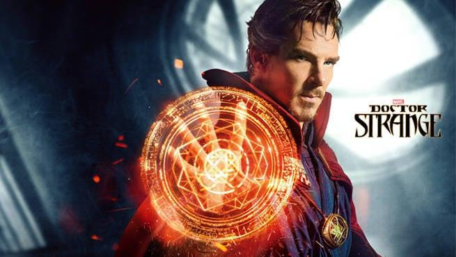 Doctor Strange akan tayang Oktober 2016 (Sumber: Comicbook.com)
