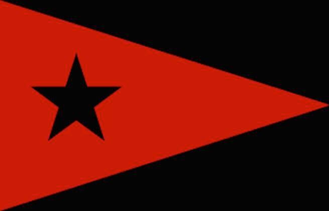 Flag of Kasnia