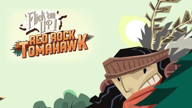 FlickEmUp Tomahawk
