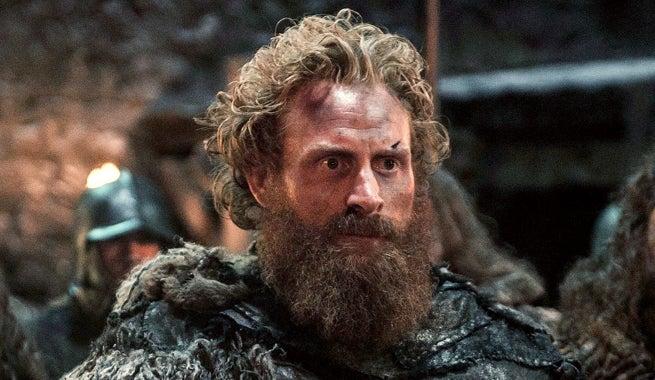 Game of Thrones Tormund - Kristofer Hivju