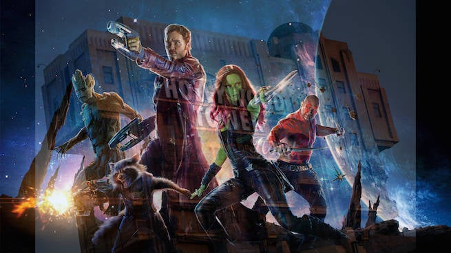 Report: Guardians of the Galaxy Ride To Replace Iconic Disney Attraction in California