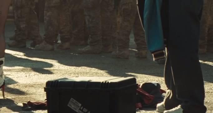 Harley Quinn Costume Easter Egg 3
