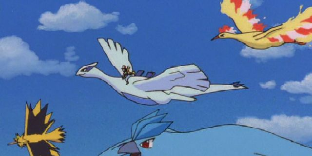 legendarybirds