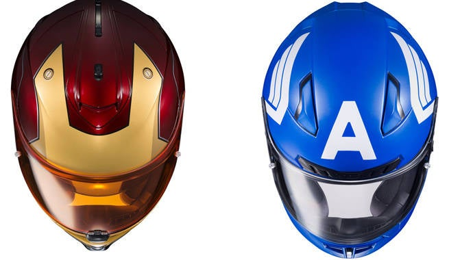 marvel-motorcycle-helmets
