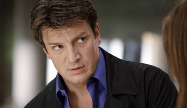Nathan Fillion Addresses Castle Cancellation