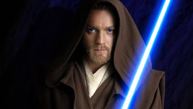 Obi Wan Movie