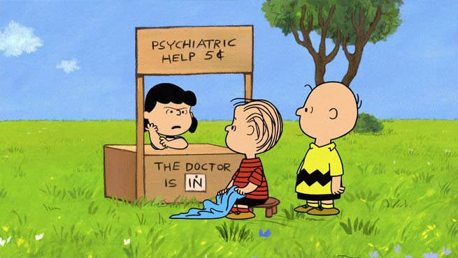 Peanuts Returning To Television