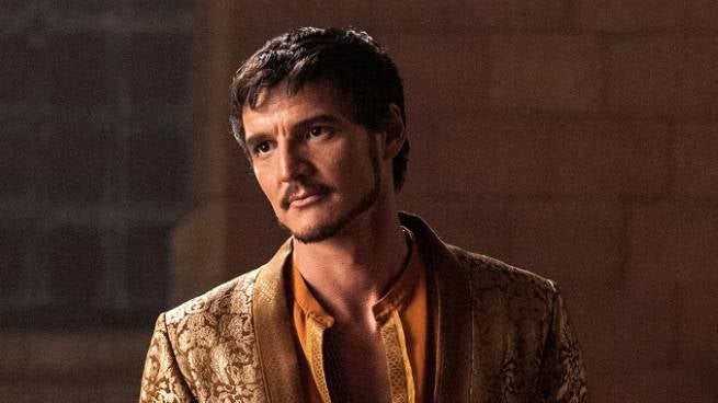 Game Of Thrones' Pedro Pascal Joins Kingsman: The Golden Circle