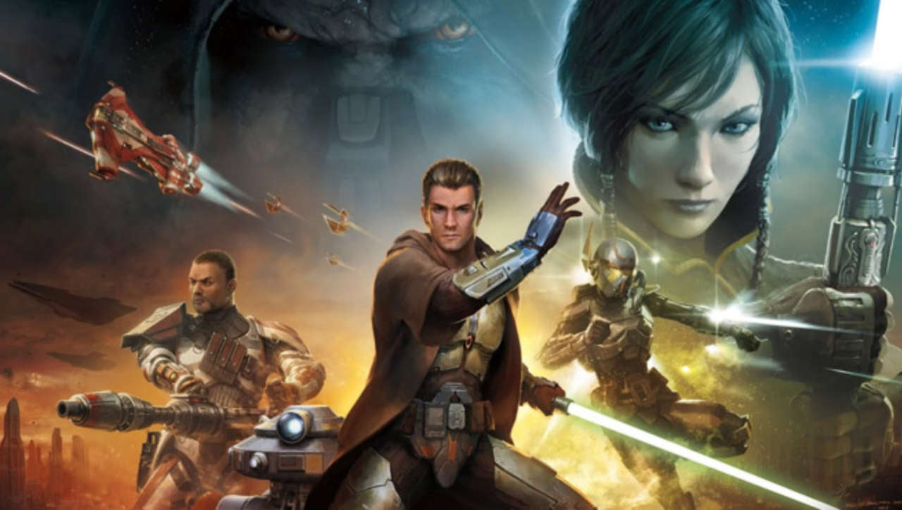 Star Wars: Lucasfilm President Promises 'Knights of the Old