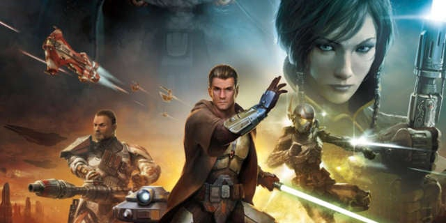 SW Old Republic