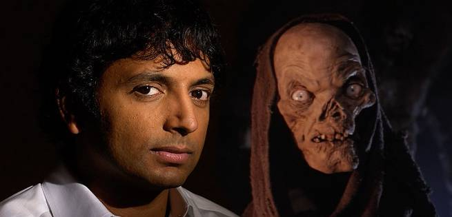 M. Night Shyamalan's Tales From The Crypt Greenlit By TNT