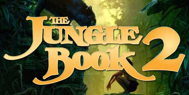 The Jungle Book 77467