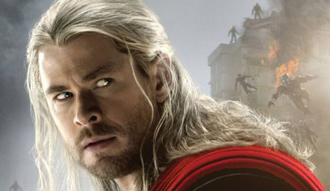 Chris Hemsworth Weighs In On If Thor Is Team Captain America Or Team Iron Man